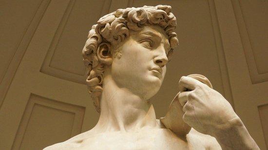 Accademia di Belle Arti : David