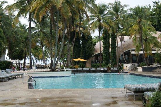 El San Juan Resort & Casino, A Hilton Hotel: piscine