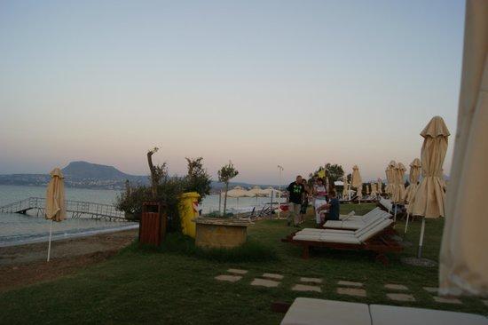 Kiani Beach Resort Family All Inclusive: Plaża / Beach
