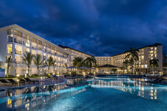 Royalton White Sands Montego Bay Photo