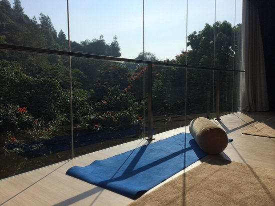 Padma Hotel Bandung: Perfect for a retreat of your own.