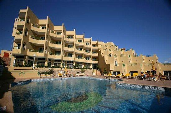 Apartmentos Morasol: Apartamentos/Piscina