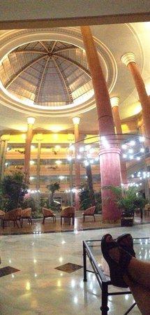 Hotel TRH Alcora: Salon hotel