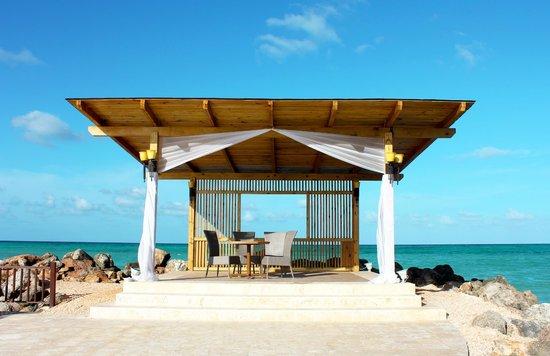 Royalton White Sands Resort: Wedding Gazebo - Royalton White Sands