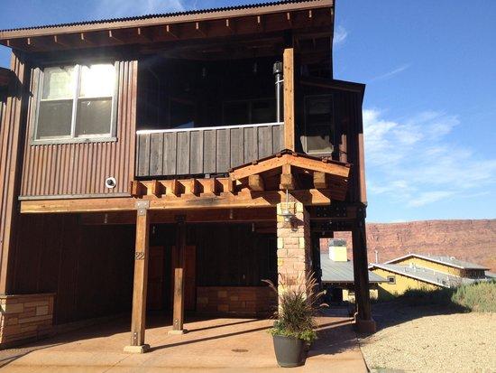 Moab Springs Ranch: Unit 22