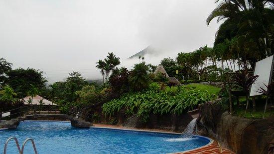 Los Lagos Hotel Spa & Resort: Hotel grounds