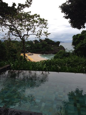 Shangri-La's Boracay Resort & Spa: best pool villa at Shangrila