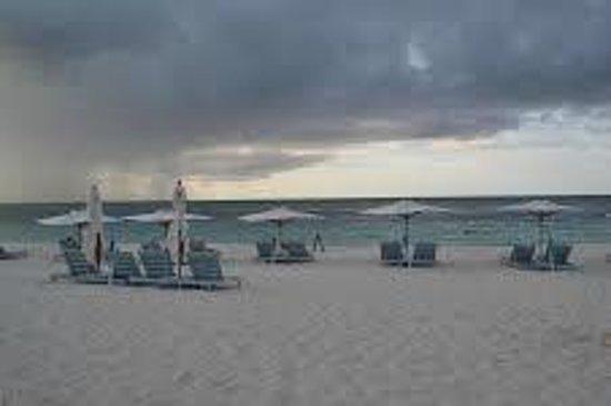 Beach House Turks & Caicos: The Beach House beach
