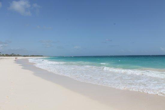 Occidental Caribe: Spiaggia