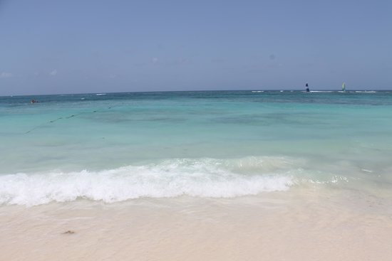 Occidental Caribe: Mare