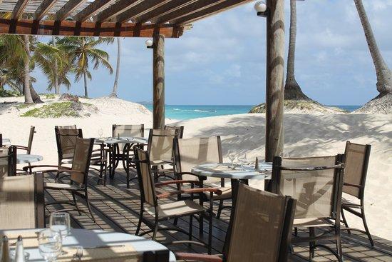 Occidental Caribe: Ristorante messicano a pranzo