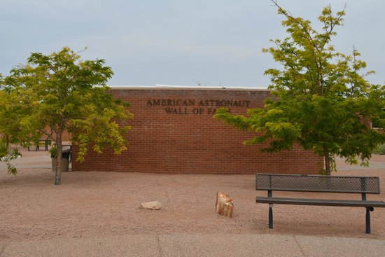 American Astronaut Wall of Fame, Meteor Crater