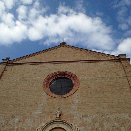 Chiesa della Madonna delle Lacrime