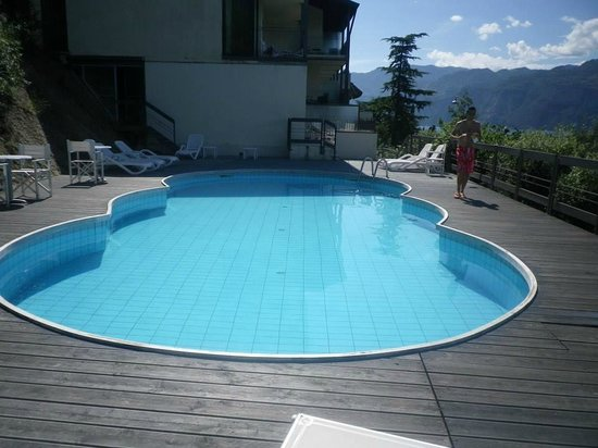 Piccolo Hotel: pool