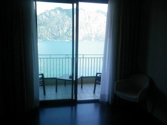 Piccolo Hotel: balcony