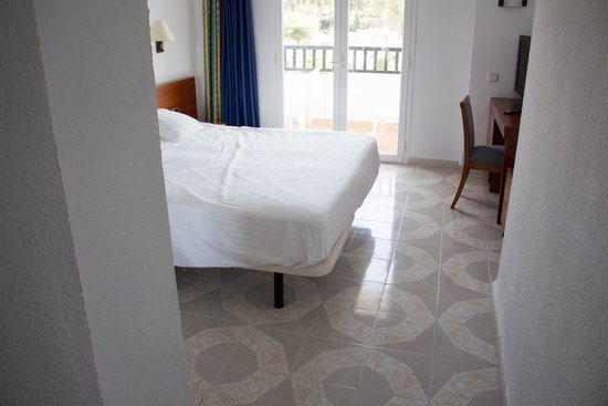 Barcelo Ponent Playa: chambre 5