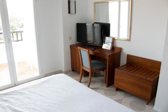 Barcelo Ponent Playa: chambre 4