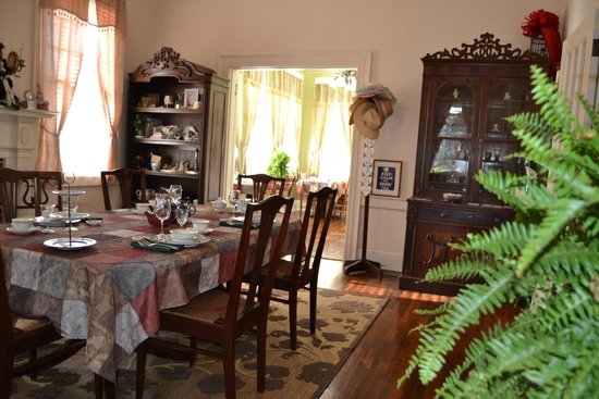 Murfreesboro, NC: Main Dining Room