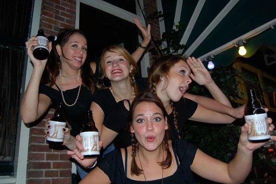 Kop van Jut : this beer is niceeeeeeeeee!!!!!