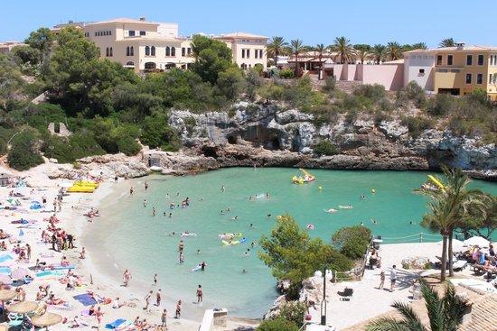 Barcelo Ponent Playa: vue 2
