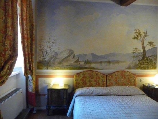Alla Corte Degli Angeli: My Bedroom
