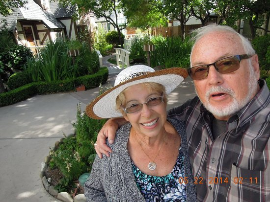 Embassy Suites by Hilton Temecula Valley Wine Country: Peace and happiness
