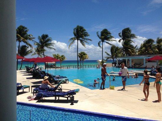 Azul Beach Resort The Fives Playa Del Carmen: Beautiful