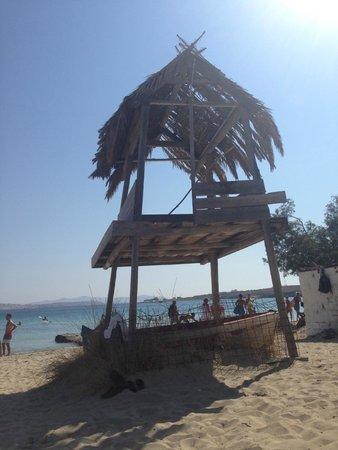 Paros Agnanti Resort: Krios Beach