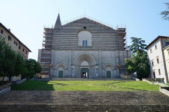 Church of St. Fortunato: S.Fortunato