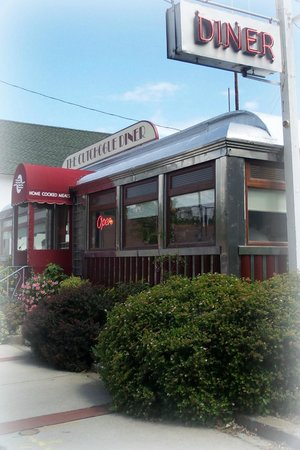 Great Old Diner Picture Of Cutchogue