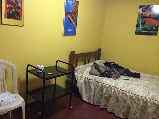 Hostel Iquique