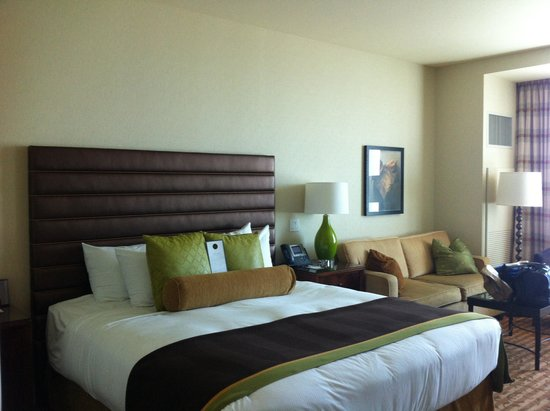Thunder Valley Casino Resort: Room