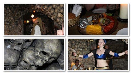 Tavern U Krale Brabantskeho: все вместе