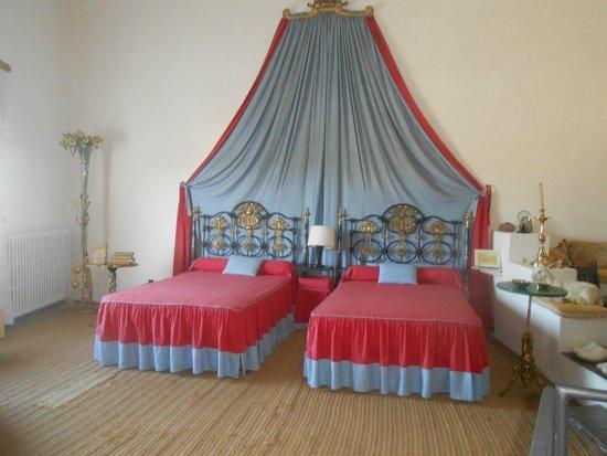 Maison et musée Salvador Dalí : de masters bedroom