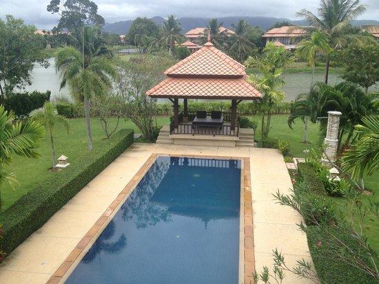 Angsana Villas Resort Phuket: private pool