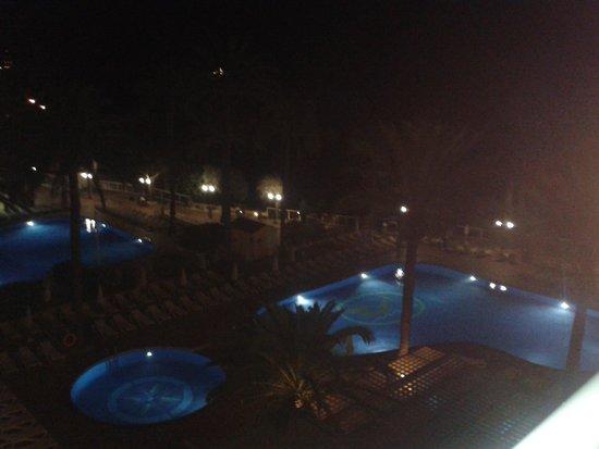 Sirenis Hotel Tres Carabelas & Spa: piscine