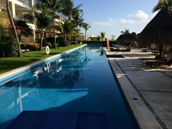 Excellence Playa Mujeres: Zen