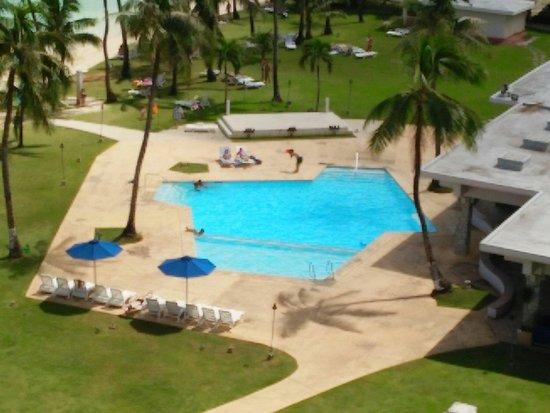 Fiesta Resort Guam: プール