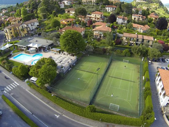 view - picture of bellagio sporting club, bellagio - tripadvisor