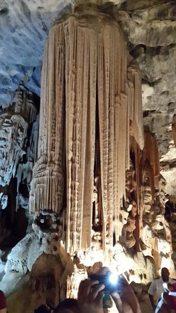 The Cango Caves: Beautiful