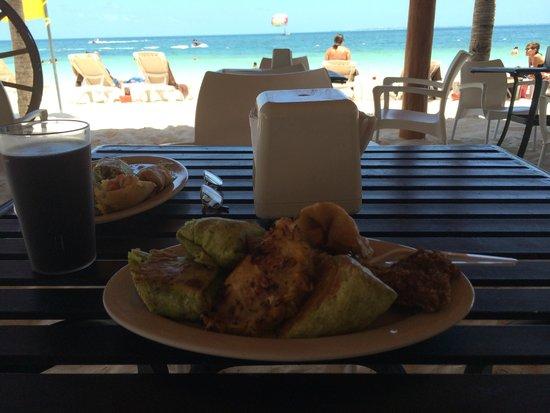 Excellence Playa Mujeres: Las Olas Dining