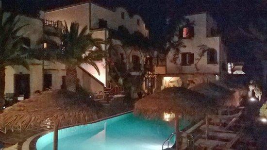 Kafouros Hotel: hotel