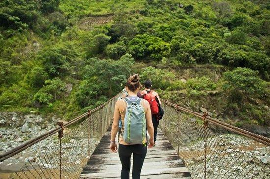 Conde Travel: Caminata
