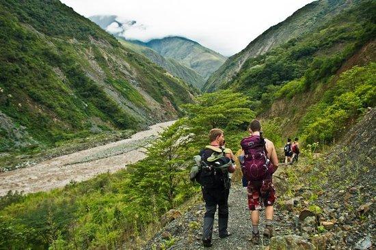 Conde Travel: Friendship Inca Jungle
