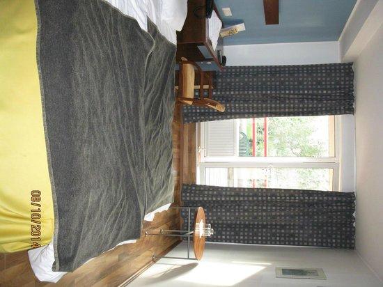 Pirita Spa Hotel: Room