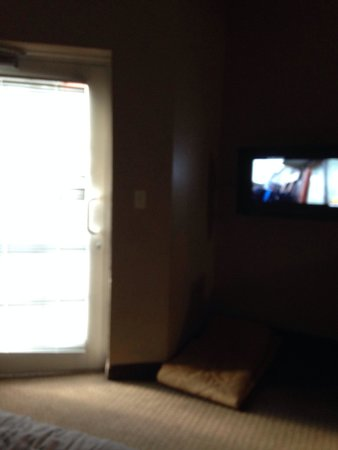Hawthorn Suites by Wyndham Panama City Beach FL: Second door