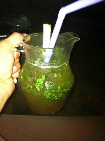 Coco Tam's : Mojito