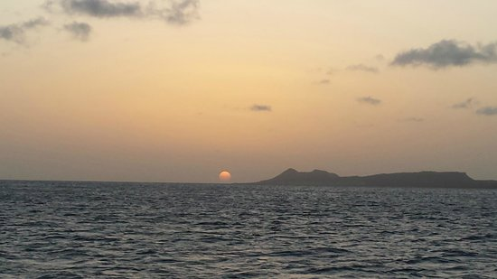 Compass Sailing: just a taste of the view from the boat