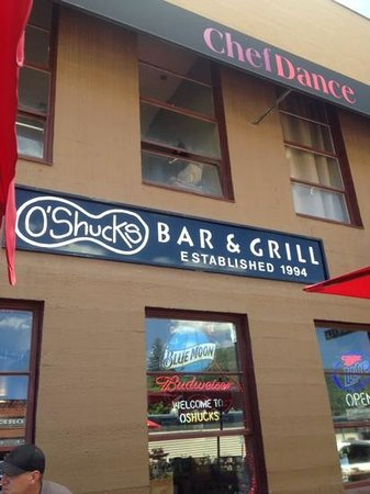O'Shucks Bar and Grill