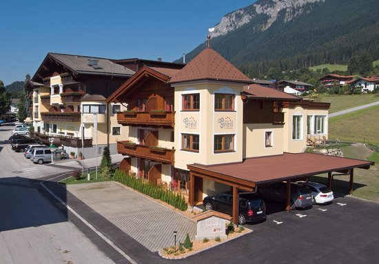 Photo of Hotel Greil Soll